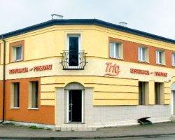 Dom Wczasowy TRIO