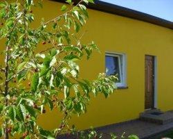 Nowy Domek Tosia