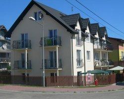Apartamenty Konik Morski Karwia - Ostrowo