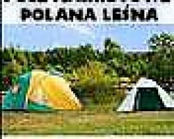 "Camping i Pole namiotowe ""Polana Leśna"""