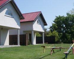 Domki Kacper w Ostrowie