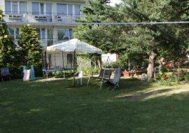 Pokoje Gościnne  U WANDY w Ostrowie
