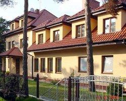 Dom Gościnny EMILIA w Pobierowie