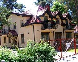 Dom gościnny Marinero w Pobierowie