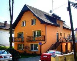 Dom Wczasowy U CELINKI w Pobierowie