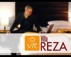 Pensjonat Villa Reza