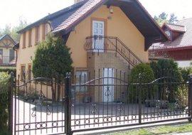 Apartamenty w Poddąbiu
