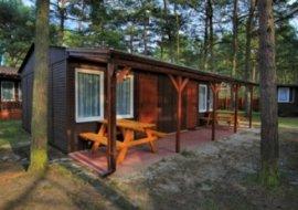 Domki Campingowe PIK w Pogorzelicy