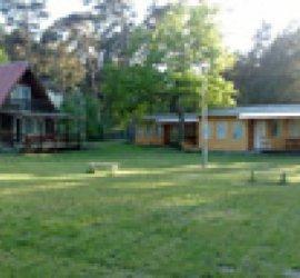 Domki Feniks w Pogorzelicy