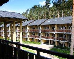 Noclegi - Luksusowe apartamenty Sun Resort
