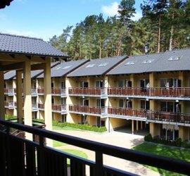 Luksusowe apartamenty Sun Resort