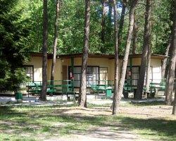 Ośrodek Wczasowy BRYZA w Pogorzelicy