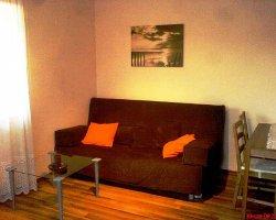 Noclegi - Apartament w Pucku