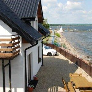 Apartamenty 5 M Od Morza Rewa Ul Morska 54 Przymorzupl