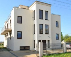 Apartamenty KARMEL w Rewie