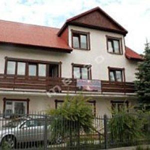 Villa Riffe Apartamenty I Pokoje Rewa Ul Bałtycka 14 Przymorzupl