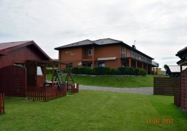 AGA, domki letniskowe i pokoje gościnne