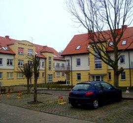 Apartament w Rewalu