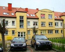 Apartamenty w Rezydencji Marino