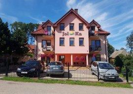 Dom Gościnny JOL-KA Rewal