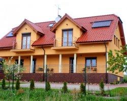 Dom Gościnny OSADA 7