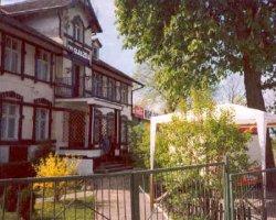 Dom Wczasowy GWIAZDA w Rewalu