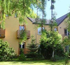 Dom Wczasowy HUBERTUS - Rewal