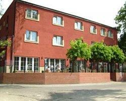 Dom Wczasowy PLAŻA w Rewalu