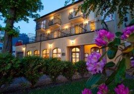 Hotel RESIDENCE w Rewalu
