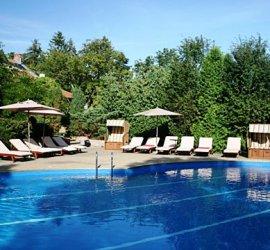 Oasis Resort & Spa w Rewalu