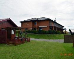 Ośrodek Aga - domki, pokoje gościnne - Rewal