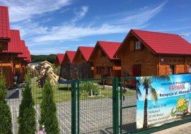 Ośrodek domków letniskowych KAYMAN
