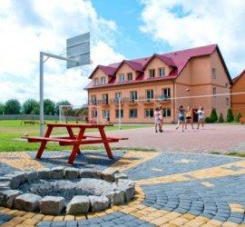Ośrodek Wczasowo-Kolonijny Bazylak