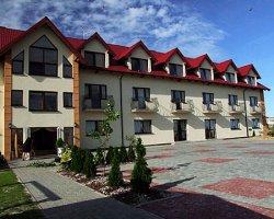 Ośrodek Wczasowo - Kolonijny TASARZ w Rewalu