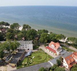 Ośrodek Wczasowy PERŁA blisko morza