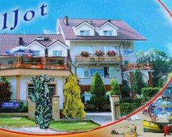 Noclegi - Pensjonat Eljot w Rewalu