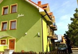 Pokoje gościnne - Pensjonat Julia w Rewalu
