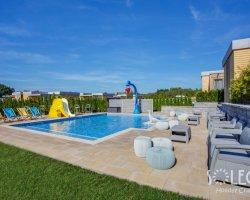 Noclegi - Soleo Holiday Club - nowoczesne domki i apartamenty letniskowe