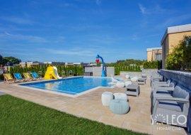 Soleo Holiday Club - nowoczesne domki i apartamenty letniskowe
