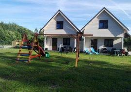 Domki Letniskowe LAZUR Resort -Rogowo