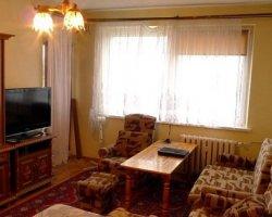 Noclegi - Mieszkanie 3-pokojowe