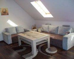Noclegi - Apartament na Zaciszu w Rowach