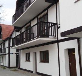 Apartament w centrum Rowów