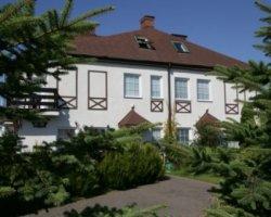 Noclegi - Apartamenty Baltic House
