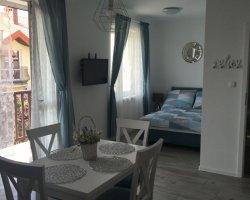 Apartamenty Nadmorski Raj