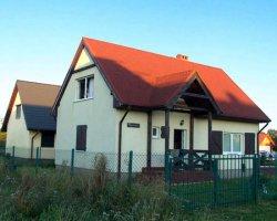 Dom w Rowach J.K. Kozakiewicz