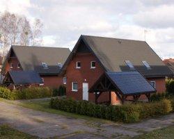 Noclegi - Domki Letniskowe i Apartamenty