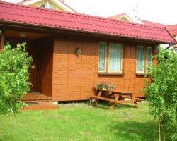 Domki Letniskowe Jarek w Rowach