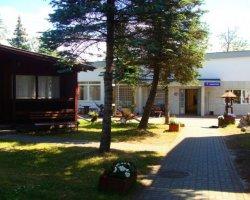 Ośrodek Wczasowy APATOR