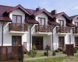 Villa MALWA w Rowach